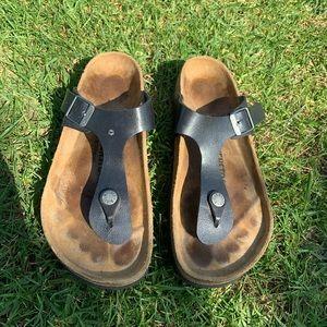 BIRKENSTOCK 🔴 Gizeh sandal